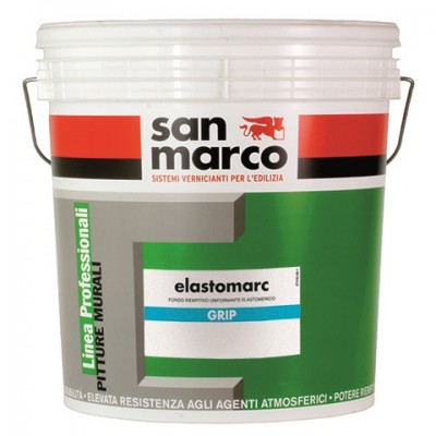Elastomarc grip